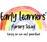 Logo: Early Learners' Nursery School